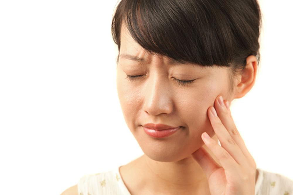 抜歯後の痛みや感染対策